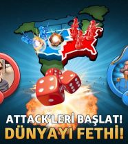 Risk Global Domination v2.5.1 full apk – Premium hile