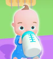 Welcome Baby 3D apk mod 1.0