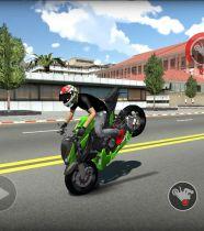 Xtreme Motorbikes v1.3 full apk + para