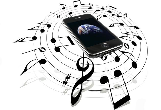İnce sesli müzik