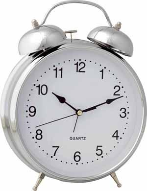 Saat alarmı 11