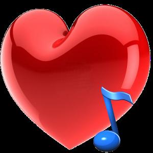 Romantik Aşk zil sesi
